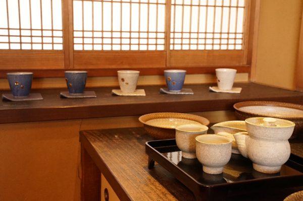 木下 栄司 作陶展
