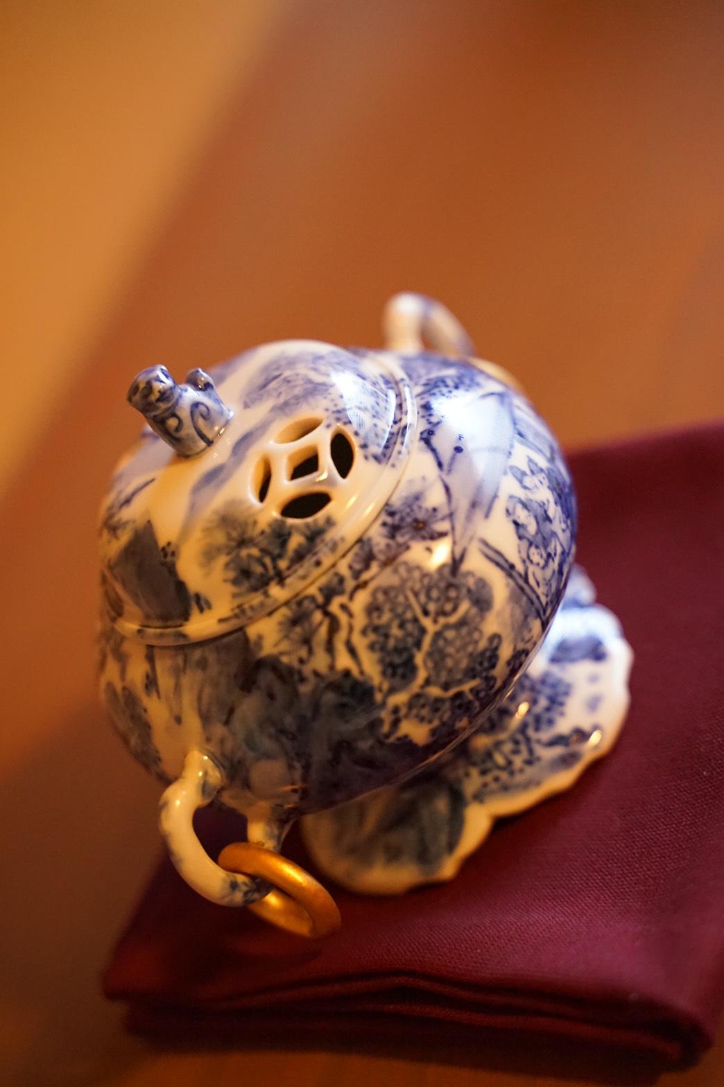 寺尾陶象 作陶展